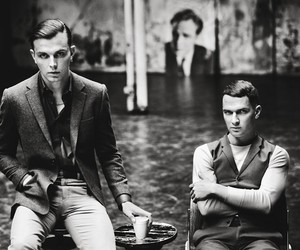 hurts and theo hutchcraft image