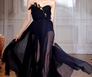 fashion, Nina Ricci, and dress image
