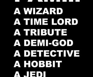 hobbit, detective, and fandom image