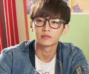 drama, fall in love with me, and aaron yan image