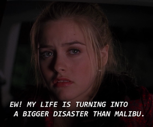 90s, cher, and Clueless image