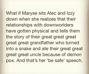 tmi, alec lightwood, and tid image
