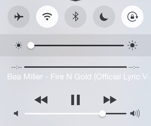 music and bea miller image