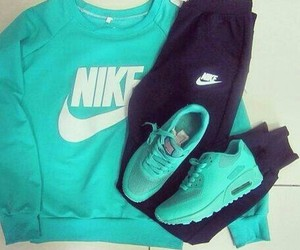 classy, nike, and luxurious image
