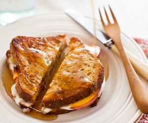 sandwich and breakfast image