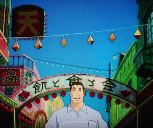studio ghibli, anime, and cartoon image