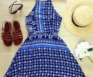 australia, blue, and boutique image