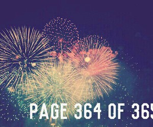 fireworks, hipster, and new year image
