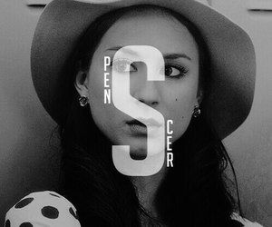 pretty little liars, spencer hastings, and pll image