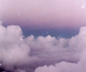 sky, clouds, and grunge image