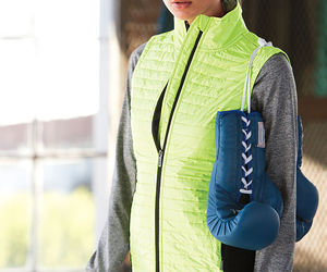 exercise, fitness clothes, and workout gear image