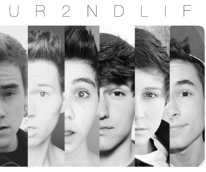 o2l, jc caylen, and connor franta image