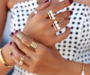 cool, hands, and summer image