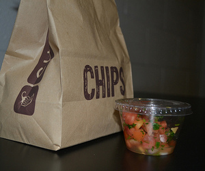 chip, fries, and potato chip image