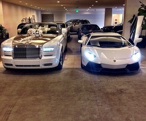 cars, luxury, and perfection image