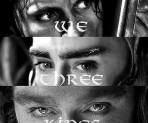 LOTR and the hobbit image