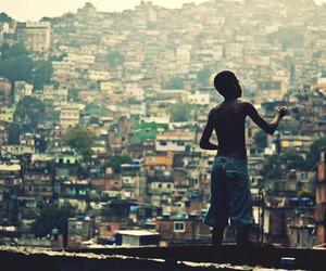 favela image