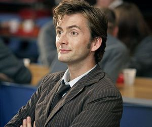 the tenth doctor and tenth doctor image