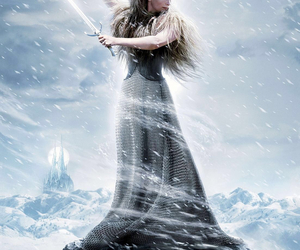 narnia, Tilda Swinton, and white witch image
