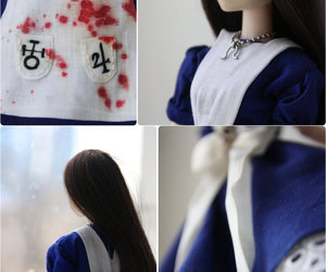 alice in wonderland and alice madness returns image
