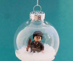 christmas, harry potter, and holidays image
