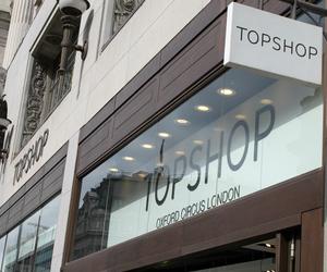 topshop, fashion, and shop image