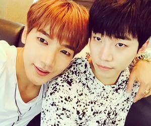 2PM and junho image
