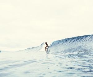 billabong, surfing, and lauren hill image