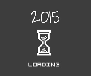 happy, 2015, and new year image