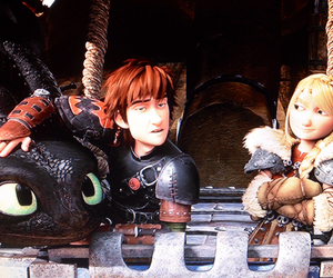 <3, astrid, and couple image