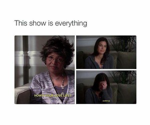 Desperate Housewives, haha, and love life image