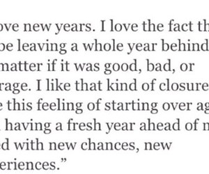 closure, new year, and 2015 image