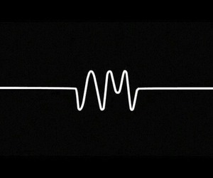arctic monkeys, am, and black and white image