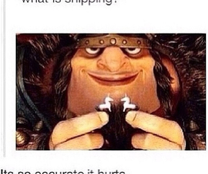 ship, shipping, and funny image