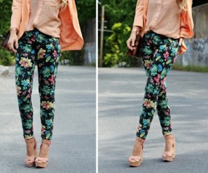 fashion, style, and pants image