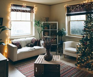 interior, cozy, and home image