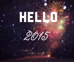 bye, 2015, and 2014 image