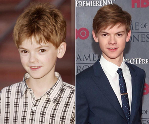 thomas and thomas sangster image