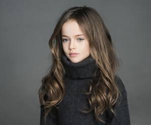 model, kristina pimenova, and girl image