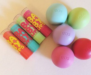 eos, pink, and babylips image