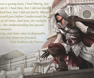 assassins, creed, and quote image