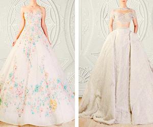 dress, fashion, and rami kadi image