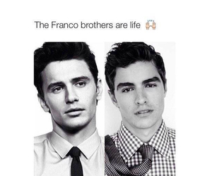 Hot, james franco, and sexy image