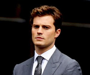 christian, grey, and jamie image