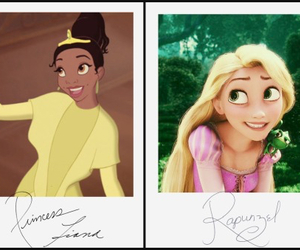 autograph, rapunzel, and tangled image