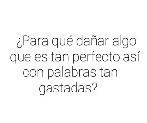 frase, perfection, and quote image
