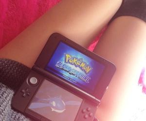 nintendo, pokemon, and xl image
