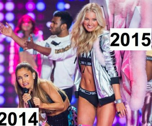 2015, ariana grande, and 2014 image