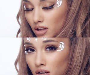 ariana grande and break free image