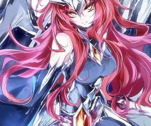anime and animegirl image